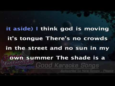 My Own Summer (Shove It) - Deftones ( Karaoke Lyrics )