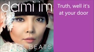 Dami Im - The Hunger - lyrics
