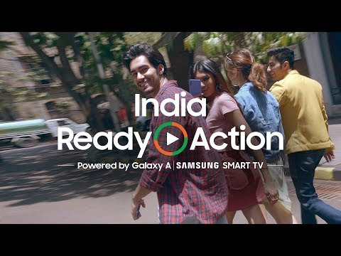 samsung-india,-ready,-action!