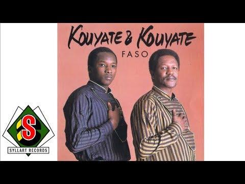 Kouyate & Kouyate - Conakry / Tinkisso / Nina / Minaw / Souaressi / Sakodougou / Malissadio / Fouaba