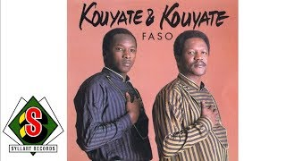 Kouyate & Kouyate - Conakry / Tinkisso / Nina / Minaw / Souaressi / Sakodougou /