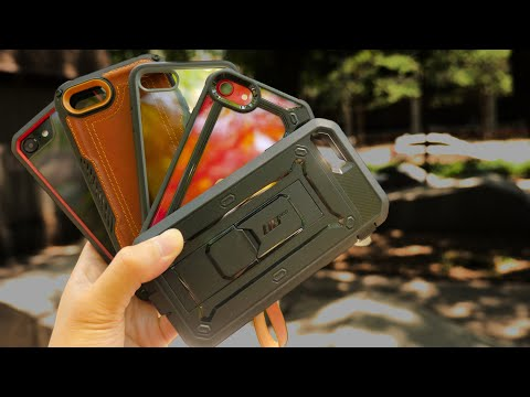 supcase-unicorn-beetle-iphone-se-2020-review!-(royal,-exo,-pro,-clear,-style)