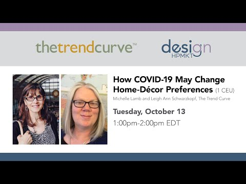 How COVID 19 May Change Home Décor Preferences