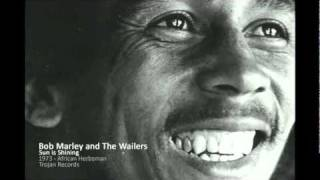 Bob Marley and The Wailers - Sun is Shining (HQ + Lyrics)