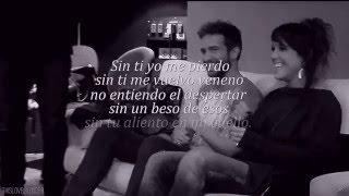 Pablo Alborán & Zaz | Inséparables (letra traducida)