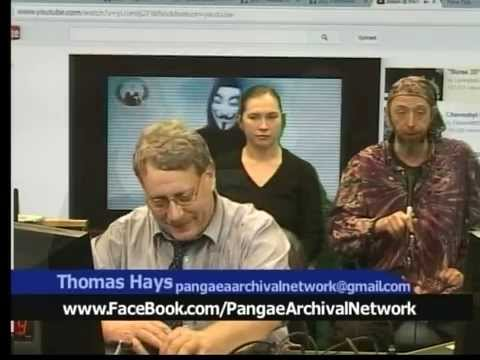 Fukushima Full Disclosure, Thomas Hayes, Stephanie Lundquist, WillPWilson, AllDayLive,