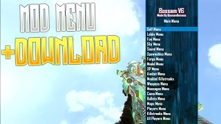 [Bo2/1 19/Ps3-XBOX-PC] Bossam v6 FREE GSC Mod Menu +DOWNLOAD! by  SouthSideModder