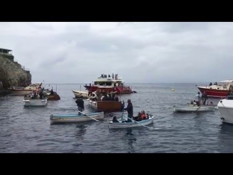 Italian Paradise l Short Travel Film by ItsDeasley