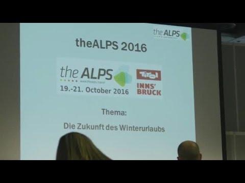 ITB 2016 - die wichtigsten Reisetrends - VIDEO