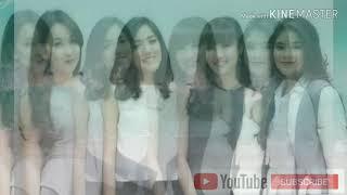 BLINK ~ BAHAGIA SETENGAH MATI (lyric)