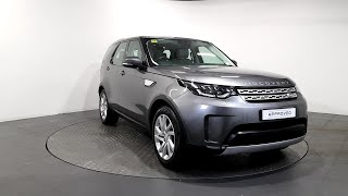 171D36742 - 2017 Land Rover Discovery 3.0 TDV6 HSE Auto 7 Seat 67,995