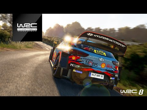 WRC 2019 - Official Partner BigBen