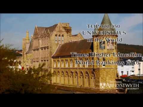 Aberystwyth University Mauritius Branch Campus Video