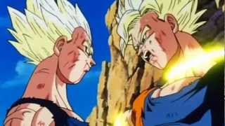 Repeat youtube video (Skrillex) First Of The Year- Vegeta VS Goku