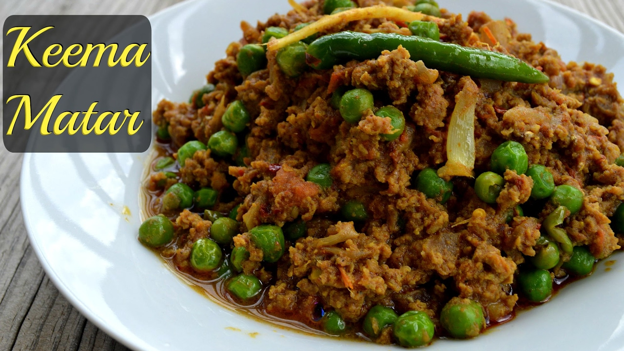 Keema matar recipe how to make keema matar minced meat and peas keema matar recipe how to make keema matar minced meat and peas recipe matar kheema forumfinder Gallery