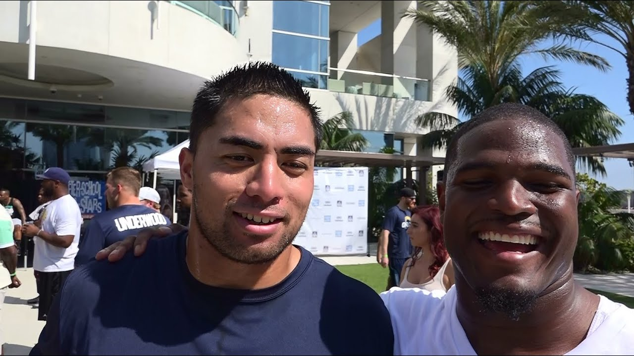 San Diego Chargers Dodgeball Denzel Perryman Linebackers
