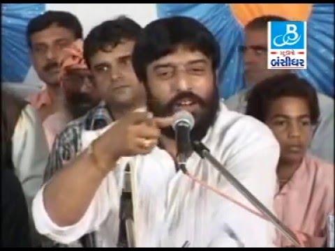 gadhvi dayro gujarati video 2016 - shiv tandav duha chhand by ishardan gadhvi & Brijraj gadhvi