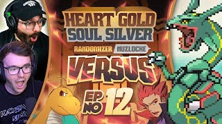 So, the tables have turned? (Pokemon Heart Gold & Soul Silver Versus • 12)