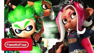 Splatoon 2: Octo Expansion DLC & BEYOND - Taking Nintendo Switch