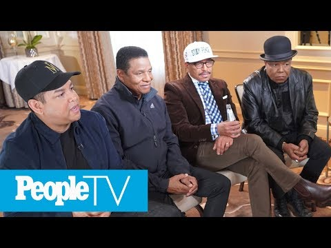 Michael Jackson's Family Speaks Out Against Sexual Abuse Allegations In New Documentary | PeopleTV