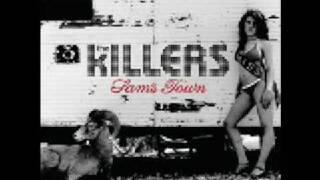 The Killers - Sams Town - My list with lyrics
