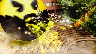 正体不明のゲームウイルス生命体「パックマン」の感染が拡大し、人類は...