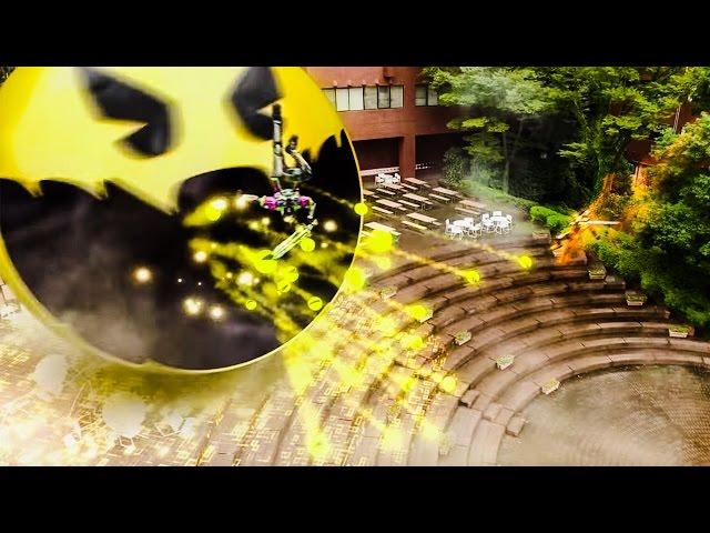 映画『仮面ライダー平成ジェネレーションズ Dr.パックマン対エグゼイド&ゴーストwithレジェンドライダー』予告編