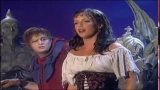 Musical-Ensemble - Der Glöckner von Notre-Dame 1999