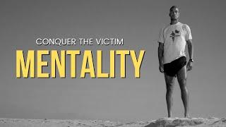 David Goggins  Overcoming The Victim [Mentality] Best Motivation Advice