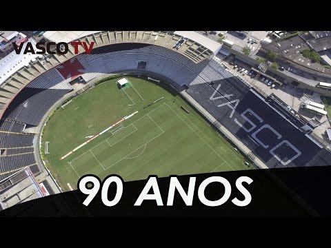 O nascimento de um Gigante! #SãoJanuário90Anos