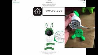 Arlo Baby Cam Works with Apple Homekit