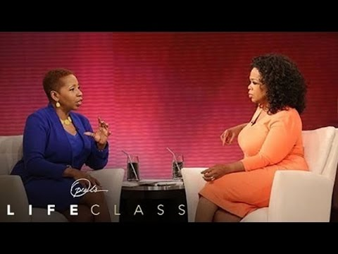 Iyanla's Best Advice for Single Moms Dealing with an Ex | Oprah's Lifeclass | Oprah Winfrey Network