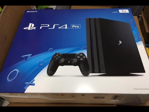 VLOG #1 BUYING A PS4 PRO AT BEST BUY