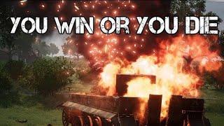 Post Scriptum - You win or you die