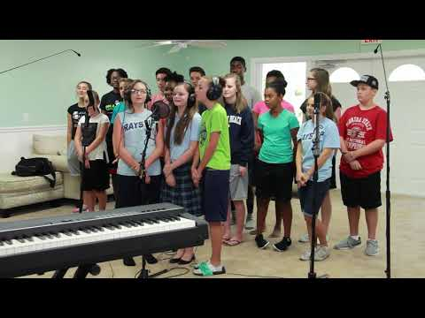 Hope for Today #24 - Hope's Singing Group's Newest CD!