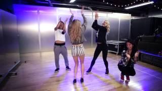 Mark Ronson   Uptown Funk Ft  Bruno Mars Dance Tutorial Online Video Cutter Com