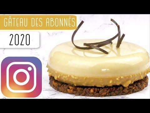votre-gÂteau-est-incroyable-!-❤️-(gâteau-des-abonnés-2020)
