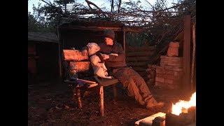 2 nights debris village camping
