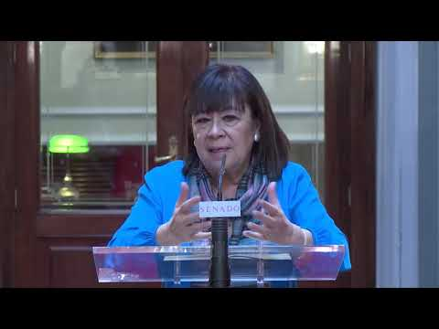 "La Mesa del Senado considera ""inmediata e irrevocable"" la renuncia de Juan Ros"