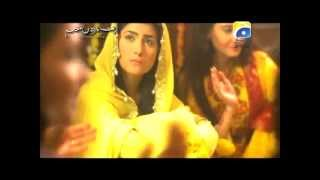 Saat Pardon Main OST Full Title Song - GeoTv Drama