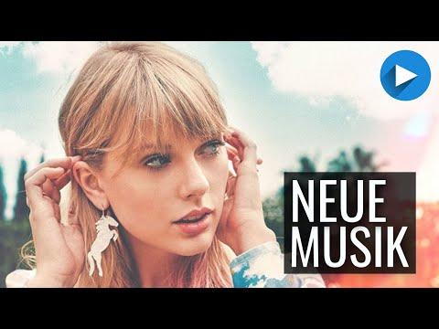 Neue Musik | Mai 2019 ▶ 25 Neue Lieder