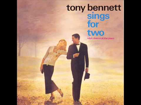 Tony Bennett - Bewitched, bothered and bewildered
