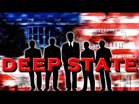 Deep State - Shadow Government - Silencing Whistleblowers (Lee Camp and Kevin Shipp)