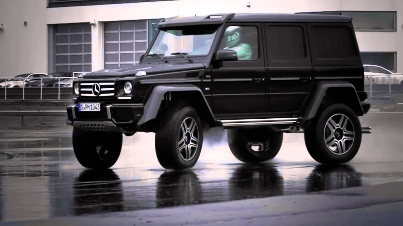 mercedes benz g500 4 4 youtube. Black Bedroom Furniture Sets. Home Design Ideas