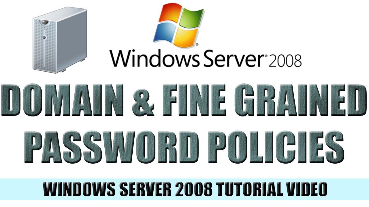 Trainsignal windows server 2008 server administrator training.