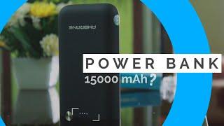 AMBRANE 15000mAh Power Bank PP-150 Review