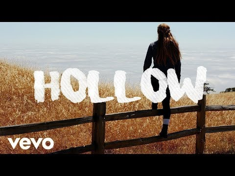 Martin Garrix Ft. Selena Gomez - Hollow ( Lyric Video ) II Songs Insider