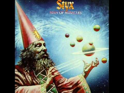 Styx - Rock & Roll Feeling