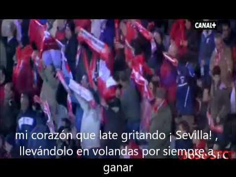 Sevilla FC anthem