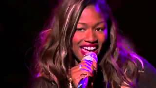Amber Holcomb- My Funny Valentine (Vegas Rounds)